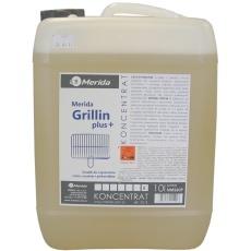 Merida Grillin Plus 10l
