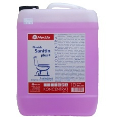 Merida Sanitin Plus 10l