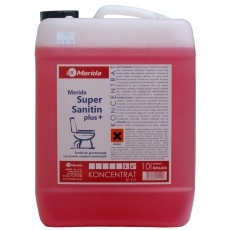 Merida Super Sanitin Plus 10l