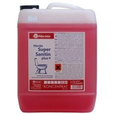 Merida Super Sanitin Plus 10l